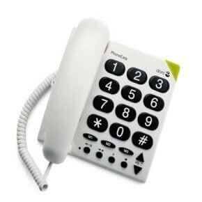 Corded Telephones