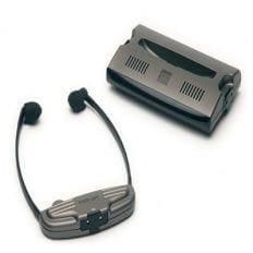 Cordless FM Radio Systems